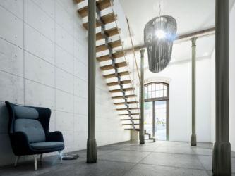 Wizualizacja apartamentu : Koszary w Olsztynie