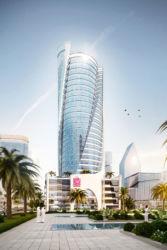 Drapacz Chmur Katar